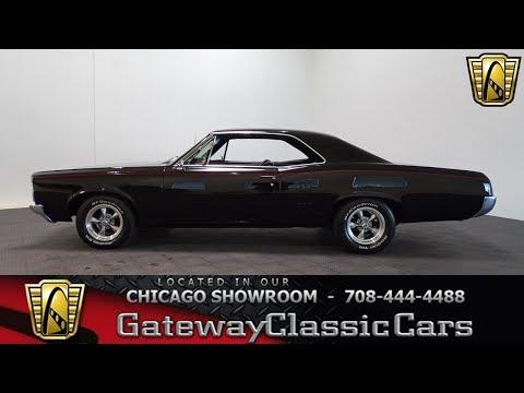 Video of '67 LeMans - LH9D