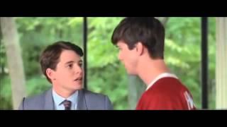 Ferris Buellers Day Off : Ferrari Scene