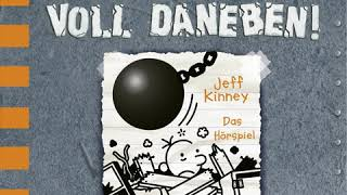 Jeff Kinney - Gregs Tagebuch 14: Voll daneben!