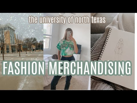 Q&A: EVERYTHING YOU NEED TO KNOW ABOUT FASHION MERCHANDISING | THE UNIVERSITY OF NORTH TEXAS