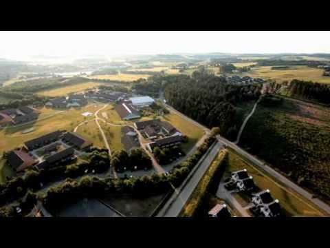 Vakantiepark DanParcs Silkeborg Søhøjlandet in Denemarken