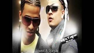 Sabanas Mojadas - Zion ft Jowell ( El Momento )