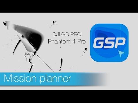 , title : 'DJI GS PRO et Phantom 4 Pro - revue et tuto'