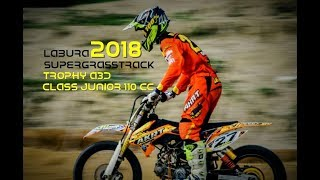 SUPER GRASSTRACK LONDUT - AEK KENOPAN TROPHY A3D CLASS JUNIOR - LABURA 2018