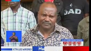 Mwanajeshi bandia: Polisi wamkamata mshukiwa Eldoret