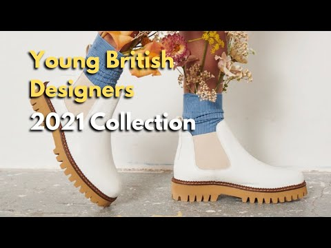 Young British Designes - New Collection