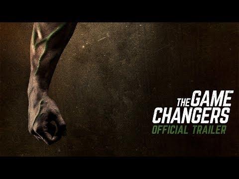 Ti, kdo mění svět - Filmové a seriálové trailery