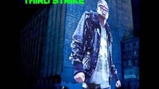 Tinchy Stryder - Let it rain  ft. Melanie Fiona  (2010)