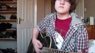 When You Go - Jonathan Coulton (cover)