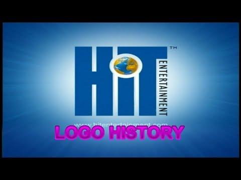 hit entertainment logo history 1983 present