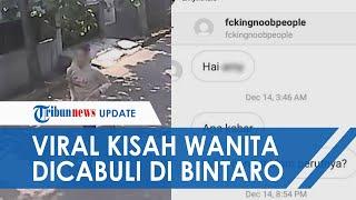 Viral Kisah Wanita di Bintaro Diperkosa Seorang Pria setelah Bangun Tidur, Ini Kata Polisi
