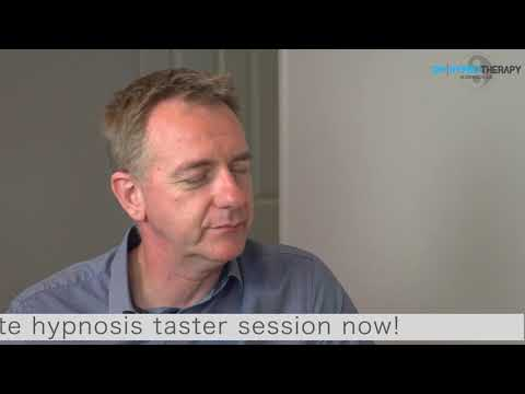 Video Interviews With David (5)<br />What Can Hypnotherapy Help With?