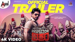 Inspector Vikram Trailer
