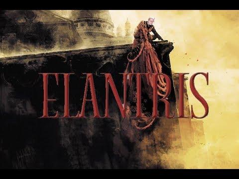 Literatura: Elantris