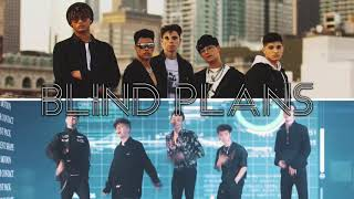 BIG PLANS X BLIND | Orchestral Mashup Of Why Don't WePRETTYMUCH