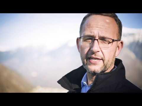 Video: Sicuri in montagna