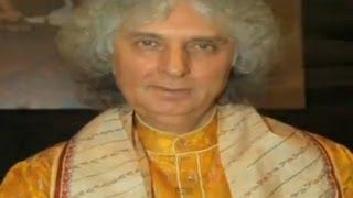 Raag : Alap, Jod, Jhala | Santoor (Indian Classical Instrumental) | By Pandit Shiv Kumar Sharma