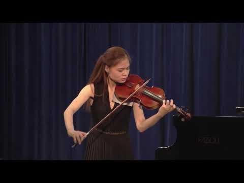 video XLVII Concurso de ejecución musical Doctor Luis Sigall