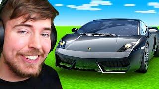 If You Build A Lamborghini I'll Pay For It!