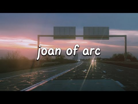 Little Mix - Joan Of Arc (Lyrics)