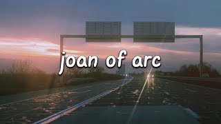 Little Mix   Joan Of Arc (Lyrics)