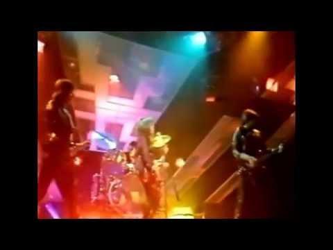 Suzi Quatro - Lipstick RARE FULL LENGTH VIDEO HD 1981