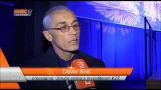 preview picture of video 'Udruga osoba s invaliditetom Krapinsko zagorske županije - koncert (festivalska dvorana Krapina)'