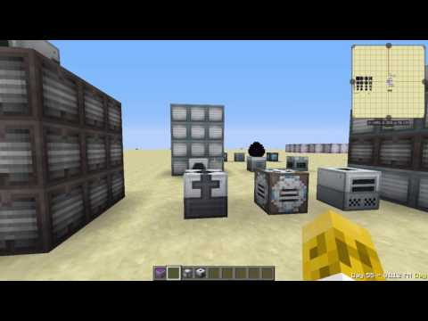 Tech Reborn Tutorial - FTB Beyond - Mods A to Z
