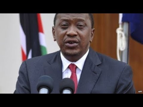 President Uhuru asks NASA to stop politicking and work with his administration