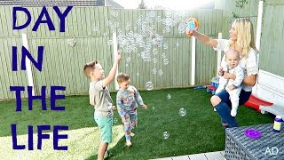 We love this vlog from Emily Norris about her families holiday plans