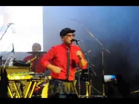 """Фото: Концерт группы """"Мумий Троль"""" в Гомеле"""