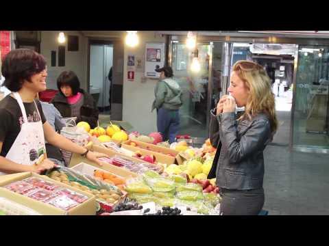 102年傳統市場節「遇見好市」短片徵件活動佳作作品 8 Days in the market(作者:Holly Harrington 韓荷麗)