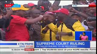 Ktn Prime full bulletin 2017/11/21-Robert Mugabe quits