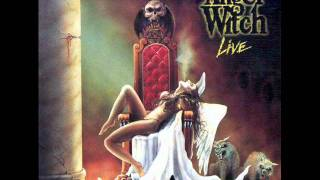 Angel Witch Live (1990) - Sorceress