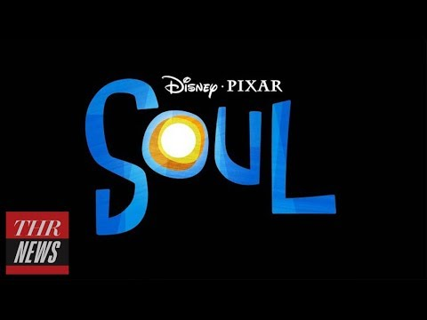 Pixar Announces New Feature 'Soul' -- Coming in June 2020   THR News