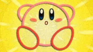 Kirby's Extra Epic Yarn - All Cutscenes Full Movie HD