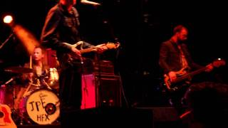 The Joel Plaskett Emergency - Deny Deny Deny/ Happen Now (Live @ Toronto 6/10/11)