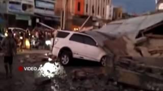 BMKG  Hingga Sore Ada 15 Kali Gempa Susulan Di Aceh  INews Malam 07/12