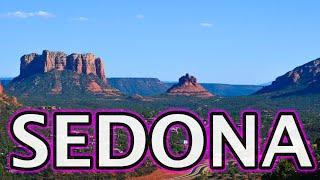 Sedona Arizona Virtual Travel Tour HD