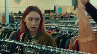 Леди Бёрд - Русский трейлер (дублированный) 1080p