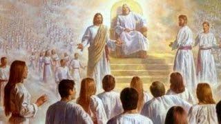 Иисус Христос Люцифер