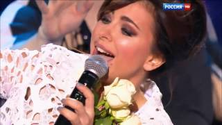 Ани Лорак - Удержи моё сердце (Концерт Dicko Дача)!