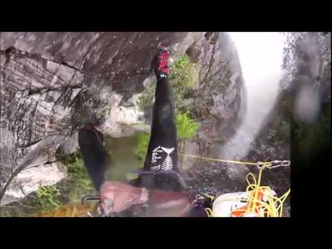 IFM Canyoning for swimmers XL