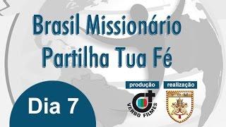 Missão na Ásia
