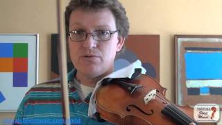 How to play the Mendelssohn Violin Concerto