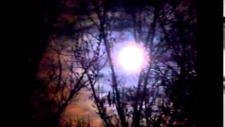 preview picture of video 'Vollmond Impressionen über Dachau'