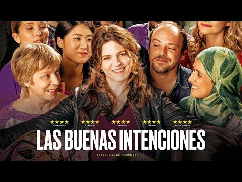 Cinemes Boliche: Las buenas intenciones