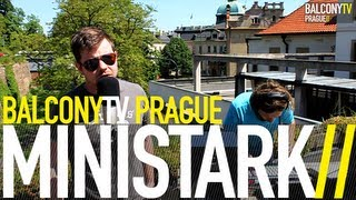 Video MINISTARK - POPÁTÉ NAHÁ