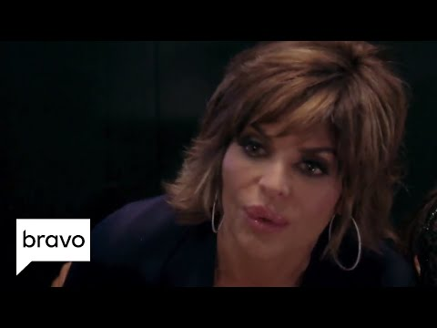 RHOBH: What's the Issue? (Season 8, Episode 10) | Bravo