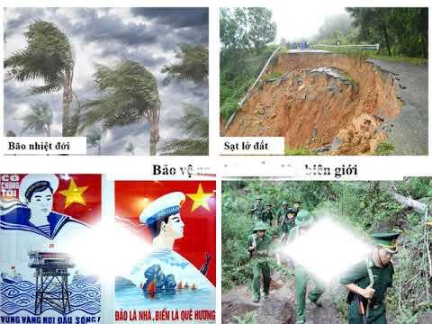 Địa lý 8 - Bài 23. Vị trí, giới hạn, hình dạng lãnh thổ Việt Nam
